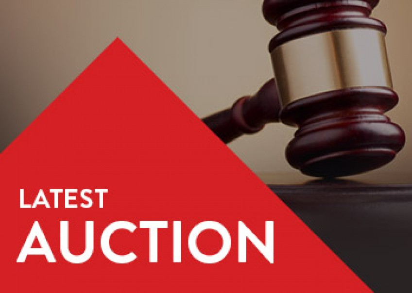 Late Summer Property Auction - Ashbourne Office