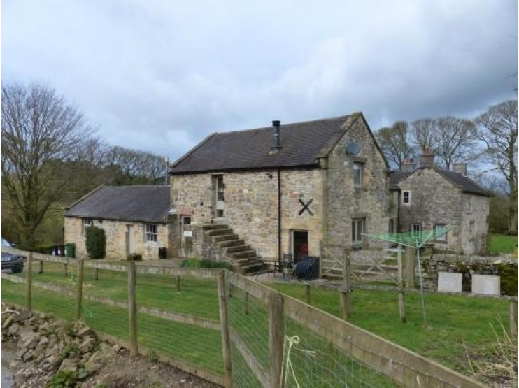 FTA2234K HOLIDAY COTTAGE