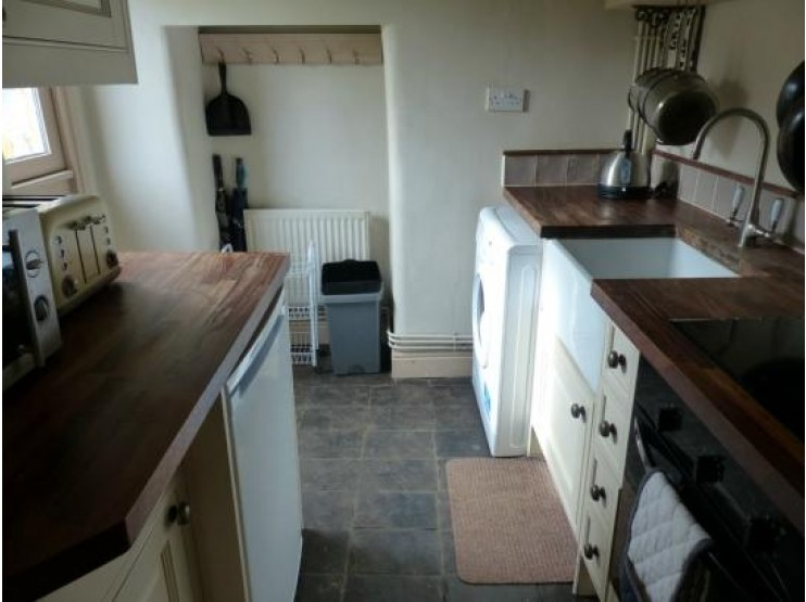 FTA2234L ANNEXE KITCHEN